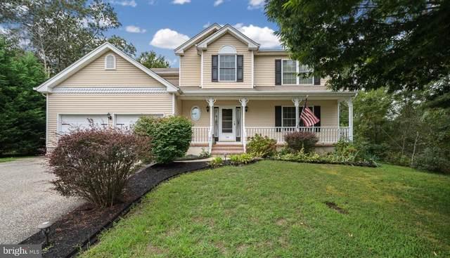 540 Pirate Lane, MANAHAWKIN, NJ 08050 (#NJOC402748) :: John Lesniewski | RE/MAX United Real Estate