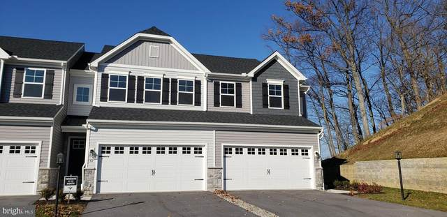 12 Woods Drive, CAMP HILL, PA 17011 (#PACB127846) :: The Joy Daniels Real Estate Group