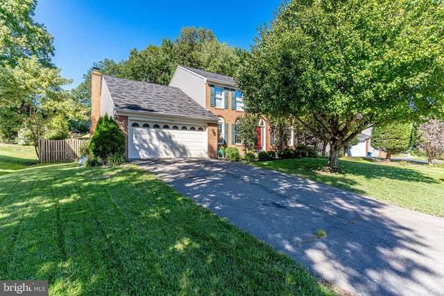 2324 Lakeshire Drive, ALEXANDRIA, VA 22308 (#VAFX1154984) :: Certificate Homes
