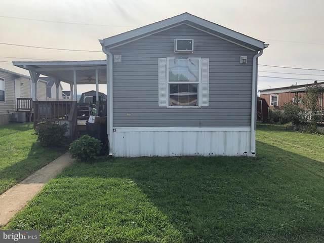 475 Wabash Road #15, EPHRATA, PA 17522 (#PALA170036) :: Iron Valley Real Estate