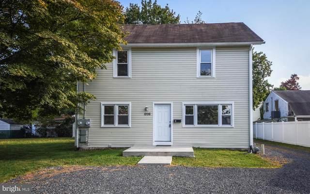 1206 State Road, CROYDON, PA 19021 (MLS #PABU506876) :: Kiliszek Real Estate Experts