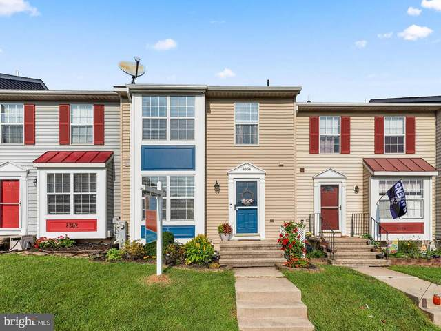 4354 Downhill Trail, HAMPSTEAD, MD 21074 (#MDCR199658) :: The Licata Group/Keller Williams Realty