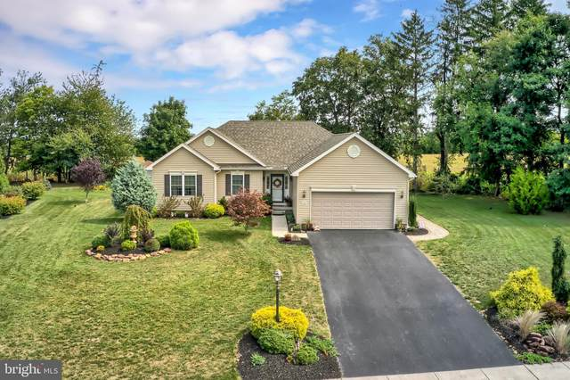 7656 Green Ridge Lane, ABBOTTSTOWN, PA 17301 (#PAYK145338) :: The Jim Powers Team
