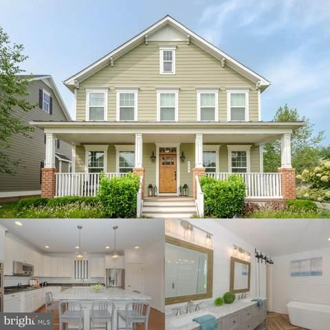 152 Evelyne Street, CHESTER, MD 21619 (#MDQA145278) :: John Lesniewski | RE/MAX United Real Estate