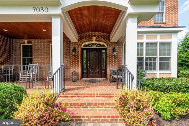 7030 Elizabeth Drive, MCLEAN, VA 22101 (#VAFX1155134) :: RE/MAX Cornerstone Realty