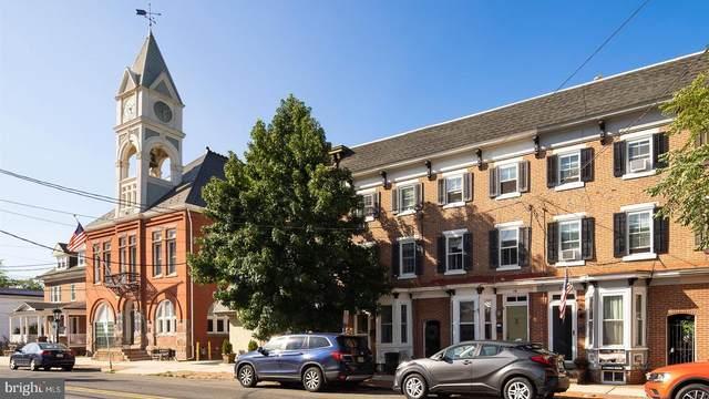 21 Crosswicks Street, BORDENTOWN, NJ 08505 (#NJBL381696) :: Daunno Realty Services, LLC