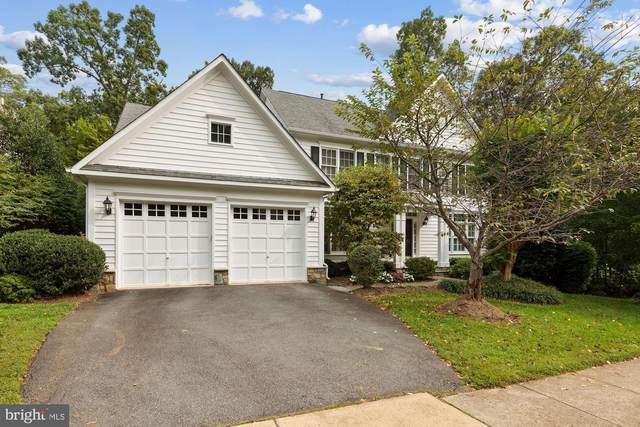 12000 Creekbend Drive, RESTON, VA 20194 (#VAFX1155140) :: Tom & Cindy and Associates