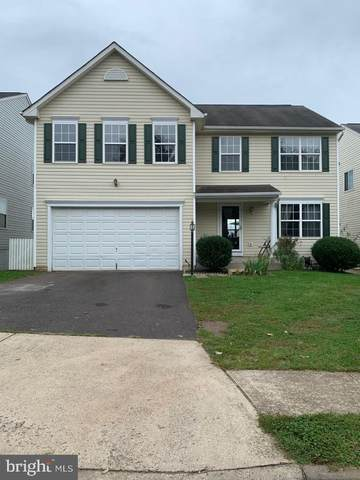 1911 Cotton Tail Drive, CULPEPER, VA 22701 (#VACU142566) :: AJ Team Realty