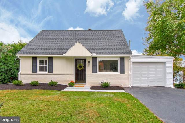 1710 Argyle Drive, YORK, PA 17406 (#PAYK145352) :: The Joy Daniels Real Estate Group