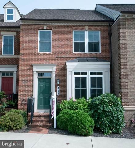 312 Parkview Avenue, GAITHERSBURG, MD 20878 (#MDMC725670) :: Tom & Cindy and Associates