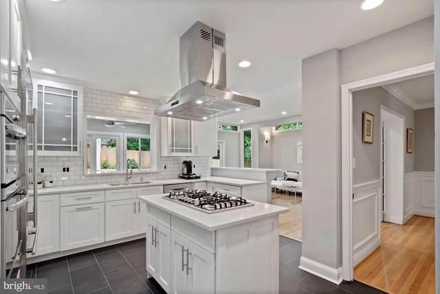6608 31ST Street NW, WASHINGTON, DC 20015 (#DCDC486968) :: Crossman & Co. Real Estate