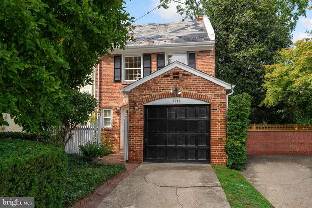 3015 Orchard Lane NW, WASHINGTON, DC 20007 (#DCDC486988) :: The Riffle Group of Keller Williams Select Realtors