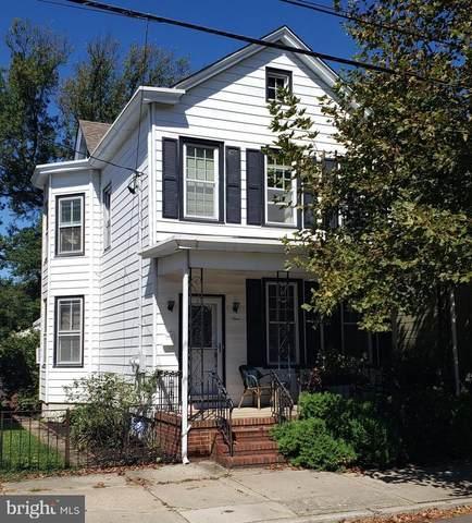 9 Elizabeth Street, BORDENTOWN, NJ 08505 (#NJBL381732) :: Daunno Realty Services, LLC