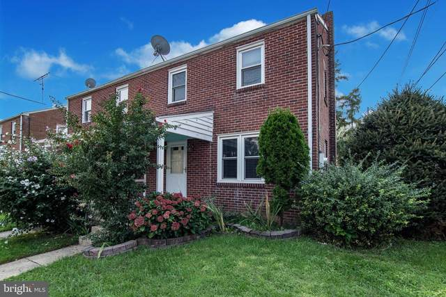 32 Ruby Street, LANCASTER, PA 17603 (#PALA170116) :: The Heather Neidlinger Team With Berkshire Hathaway HomeServices Homesale Realty