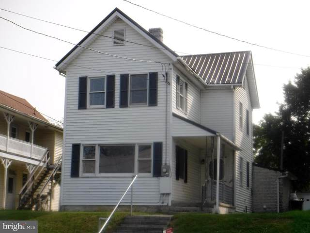 550 S Second, CHAMBERSBURG, PA 17201 (#PAFL175242) :: TeamPete Realty Services, Inc