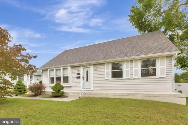 300 Huntington Avenue, GLENDORA, NJ 08029 (#NJCD402672) :: Premier Property Group