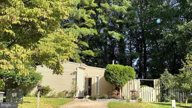 2486 Linwood Lane, WOODBRIDGE, VA 22192 (#VAPW504764) :: A Magnolia Home Team
