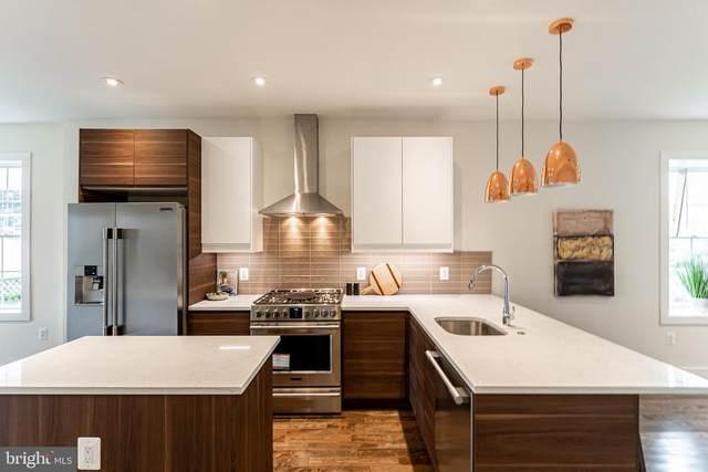 1209 Oates Street NE #001, WASHINGTON, DC 20002 (#DCDC487030) :: The Riffle Group of Keller Williams Select Realtors