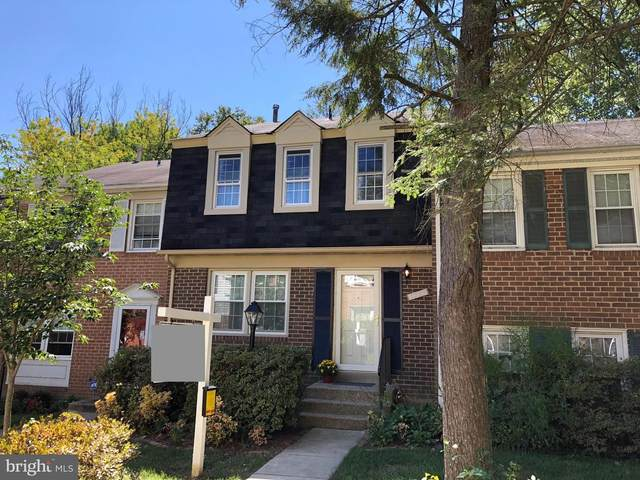 5753 Twelvemonth Court, COLUMBIA, MD 21045 (#MDHW285216) :: The Putnam Group
