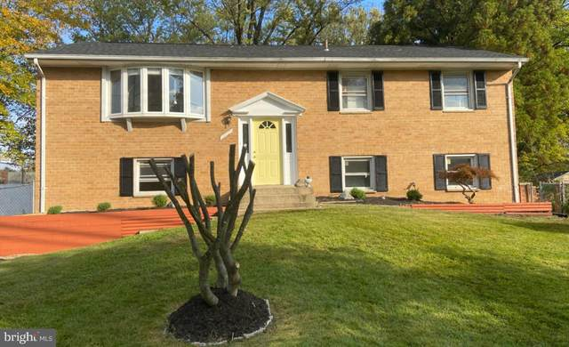 7606 Walker Mill Road, CAPITOL HEIGHTS, MD 20743 (#MDPG581274) :: SP Home Team