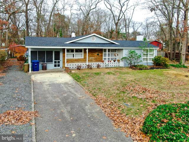 325 Evergreen Road, MOUNT LAUREL, NJ 08054 (#NJBL381750) :: Holloway Real Estate Group