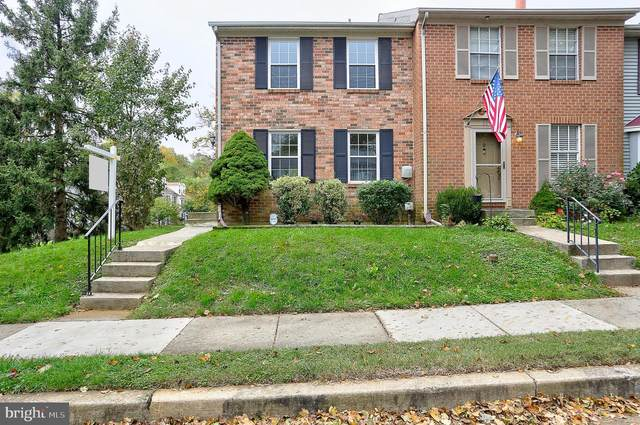 6554 Ducketts Lane 14-1, ELKRIDGE, MD 21075 (#MDHW285220) :: Advon Group