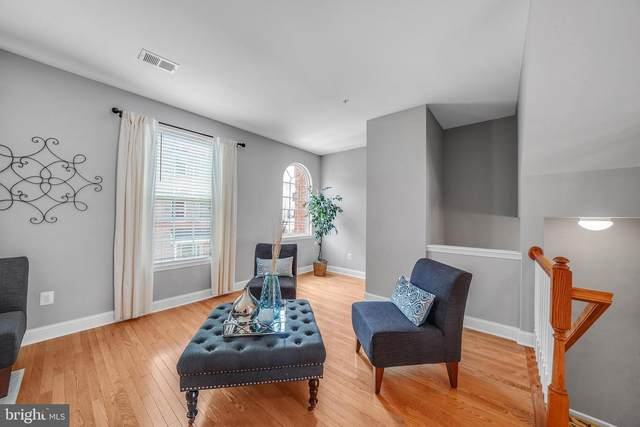503 Raymond Drive #14, WEST CHESTER, PA 19380 (MLS #PACT516308) :: Kiliszek Real Estate Experts