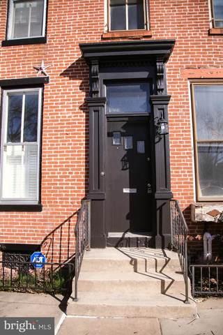 1203 Green Street, HARRISBURG, PA 17102 (#PADA125750) :: The Joy Daniels Real Estate Group