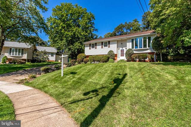 5324 Ringold Place, SPRINGFIELD, VA 22151 (#VAFX1155366) :: Debbie Dogrul Associates - Long and Foster Real Estate