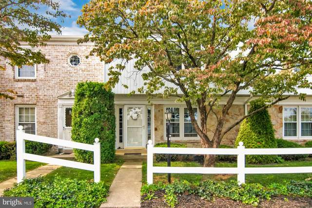 1830 Carlton Drive, LEBANON, PA 17042 (#PALN115806) :: The Joy Daniels Real Estate Group