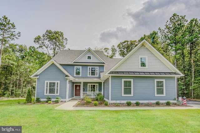26146 Tuscany Drive, MILLSBORO, DE 19966 (#DESU169186) :: Bob Lucido Team of Keller Williams Integrity