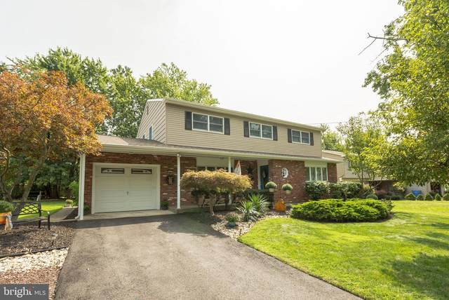 412 Barby Lane, CHERRY HILL, NJ 08003 (#NJCD402724) :: Blackwell Real Estate