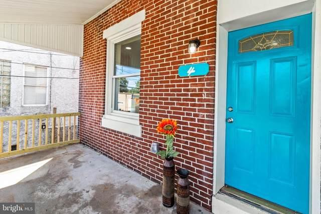 4 W 3RD Avenue, ESSINGTON, PA 19029 (#PADE527434) :: The Matt Lenza Real Estate Team