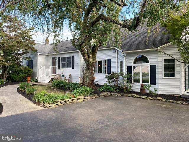 60 Station Avenue, FRANKLINVILLE, NJ 08322 (#NJGL264672) :: REMAX Horizons