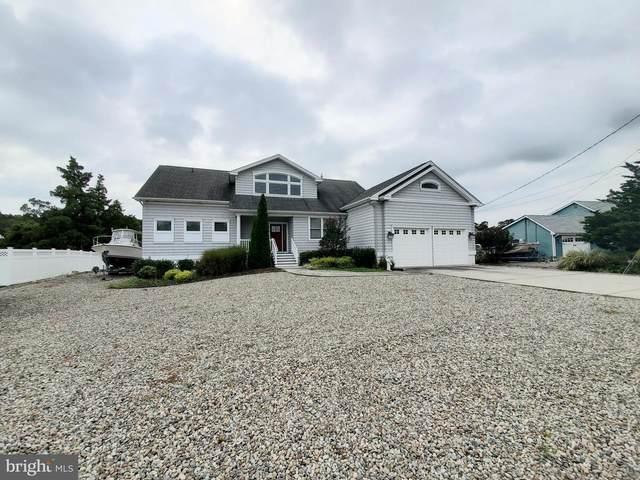 12 Atlantis Boulevard, TUCKERTON, NJ 08087 (#NJOC402874) :: John Lesniewski | RE/MAX United Real Estate