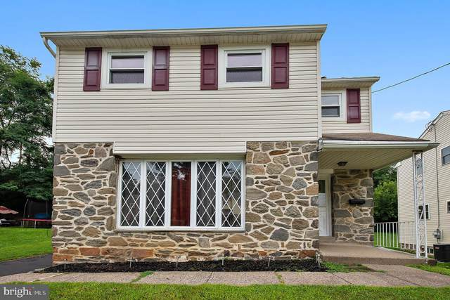 121 Lewis Road, HAVERTOWN, PA 19083 (#PADE527468) :: Ramus Realty Group