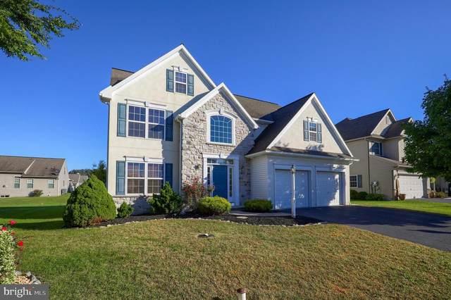 25 Garden Drive, EPHRATA, PA 17522 (#PALA170214) :: The Craig Hartranft Team, Berkshire Hathaway Homesale Realty