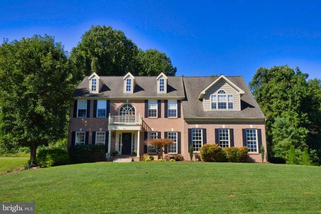 404 Sophomore Court, BEL AIR, MD 21015 (#MDHR251884) :: Advance Realty Bel Air, Inc