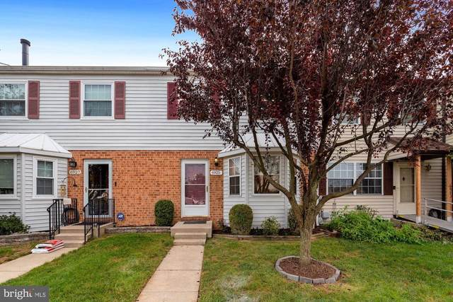 6925 Turnberry Court, FREDERICK, MD 21703 (#MDFR270878) :: Pearson Smith Realty