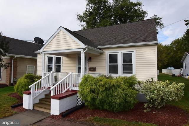 321 S University Avenue, FEDERALSBURG, MD 21632 (#MDCM124522) :: The Licata Group/Keller Williams Realty