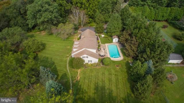 306 Crum Creek Lane, NEWTOWN SQUARE, PA 19073 (#PADE527506) :: John Lesniewski | RE/MAX United Real Estate