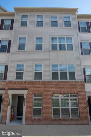 14847 Chrysler Court, WOODBRIDGE, VA 22193 (#VAPW504880) :: Debbie Dogrul Associates - Long and Foster Real Estate