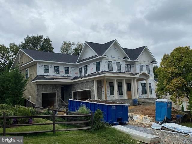 2124 Mckay Street, FALLS CHURCH, VA 22043 (#VAFX1155576) :: Certificate Homes
