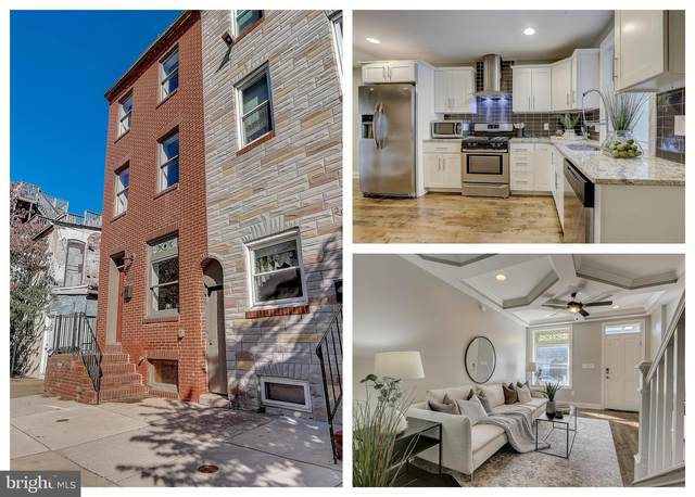2002 Gough Street, BALTIMORE, MD 21231 (#MDBA524544) :: Jennifer Mack Properties