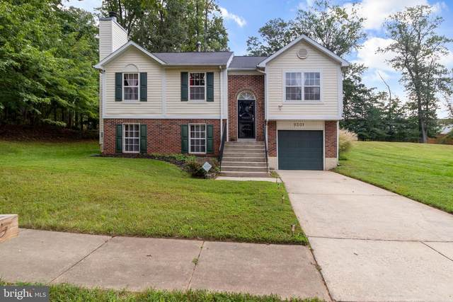 9301 91ST Place, LANHAM, MD 20706 (#MDPG581448) :: John Lesniewski | RE/MAX United Real Estate
