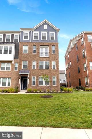 9723 Tealbriar Drive #259, UPPER MARLBORO, MD 20772 (#MDPG581460) :: The Miller Team