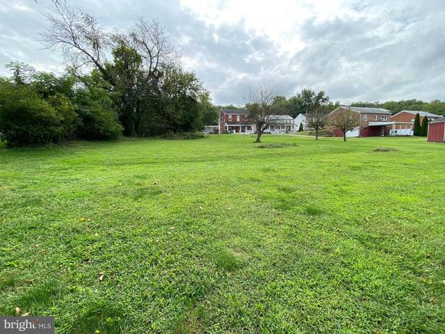 2600 N Sherman Street, YORK, PA 17406 (#PAYK145548) :: Colgan Real Estate
