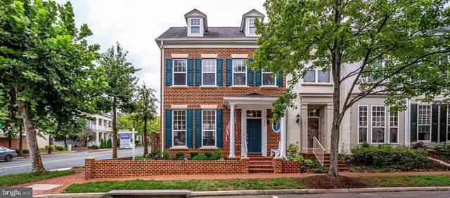 779 Monument Avenue, WOODBRIDGE, VA 22191 (#VAPW504920) :: Tom & Cindy and Associates