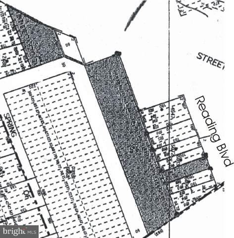 1900 Reading Blvd Avenue, READING, PA 19609 (#PABK364164) :: Bob Lucido Team of Keller Williams Integrity