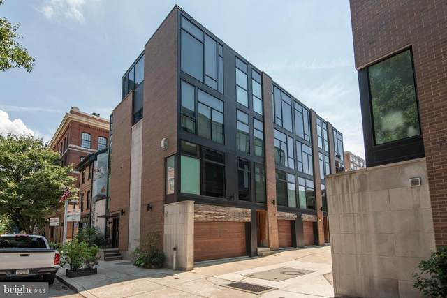 230 Race Street D, PHILADELPHIA, PA 19106 (#PAPH936060) :: Lucido Agency of Keller Williams